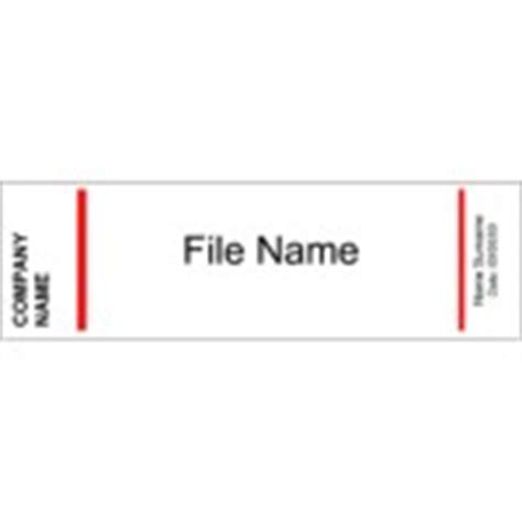 labels for lever arch files templates templates lever arch labels 4 per page generic id