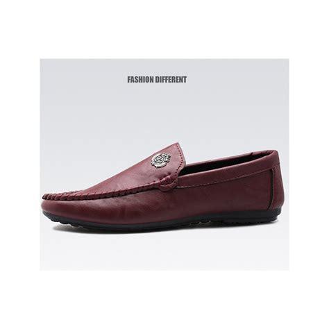 Sepatu Pr 14 jual sepatu slip on pria