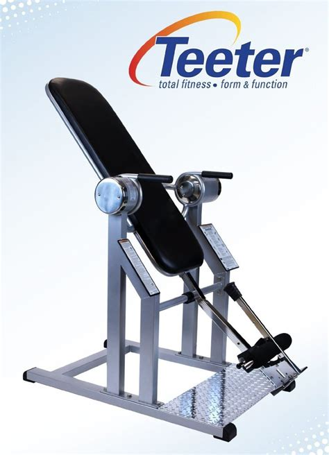 teeter power vi inversion table inversion table reviews teeter power vi inversion table