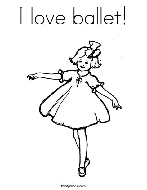 miss dancey ballet basics coloring book books i ballet coloring page twisty noodle