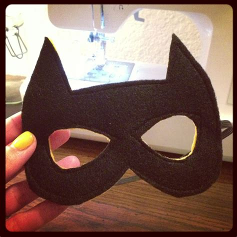 How To Make Batman Mask Out Of Paper - 1000 images about rikert room on