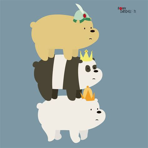 somos the best we 8490434085 46 best we bare bears images on we bare bears cartoons and cartoon network