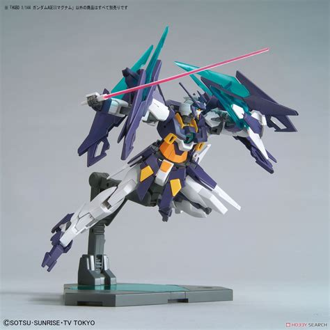 Hgbd Gundam Age Ii Magnun Hg Build Diver Gundam Bandai gundam age ii magnum hgbd gundam model kits images list