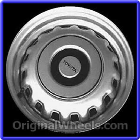 Toyota Tercel Bolt Pattern 1999 Toyota Tercel Rims 1999 Toyota Tercel Wheels At