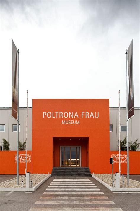 poltrona frau museum tolentino poltrona frau museum