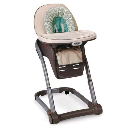 Graco High Chair Winslet by Graco Winslet 4 In 1 Convertible High Chair