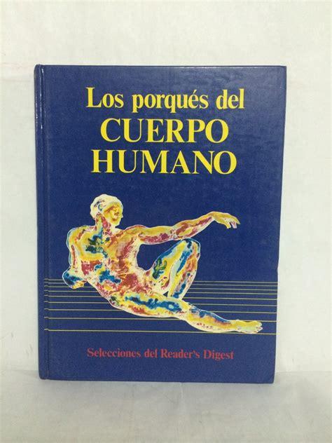 libro los guardianes del ser libro los porqu 233 s del cuerpo humano selecciones srd1 cdrom 2 500 00 en mercado libre