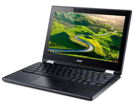 acer convertible chromebook r11 with 11 6 inch hd display announced for 299