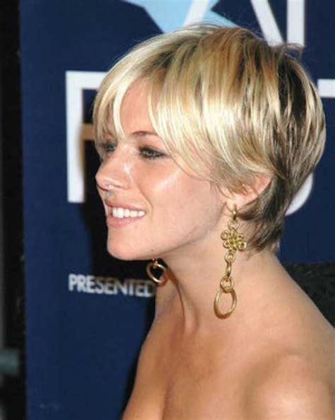 hairstyles short blonde fine hair 10 cute short haircuts for thin hair short hairstyles