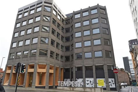 top bars in liverpool new rooftop bar set to open in city s tempest building liverpool echo