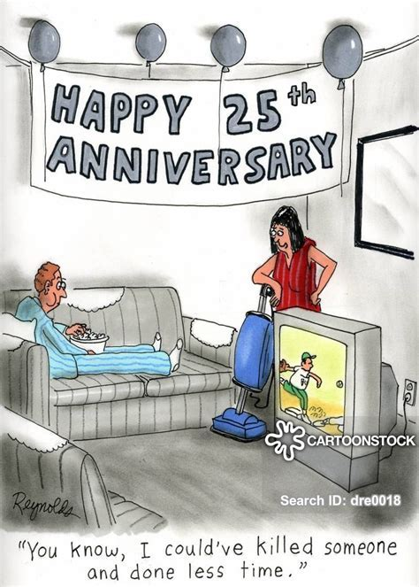 Anniversaries Cartoons and Comics   funny pictures from