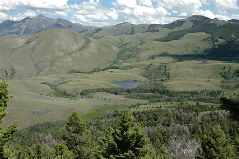 Park County Montana Property Records 5366 Acres In Park County Montana
