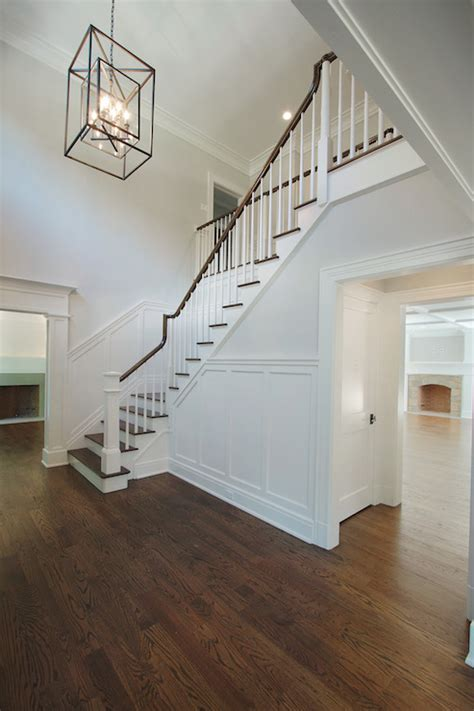 Closet The Stairs by Closet The Stairs Transitional Entrance Foyer