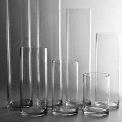 Tall Square Vases In Bulk Glass Vases Wholesale Flowers And Supplies