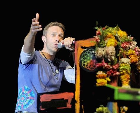 Why Is Millionaire Coldplay Chris Martin Sleeping by Watson Donates 163 1 Million To New Organisation