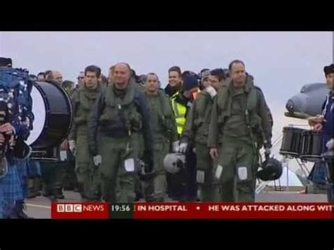 The Last Flight uk harriers last flight