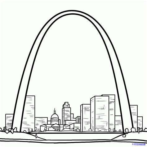 Images Of California State Flower - missouri arch clipart clipartsgram com