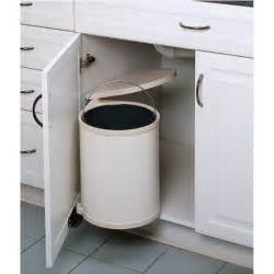 Kitchen Cabinet Waste Bins kitchen cabinet waste containers kitchen