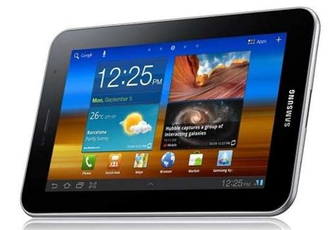 Samsung Tab 7 Plus P6200 samsung galaxy tab 620 7 0 plus gt p6200 reviews and ratings techspot