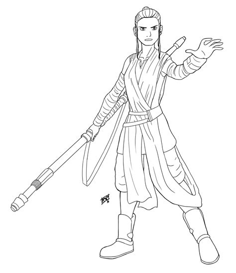 Coloring Book Wars The Awakens Rule The Universe wars by mono phos on deviantart