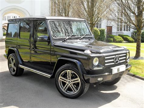 Used G Wagon Mercedes by Stunning Used G Wagon Has Mercedes G Class European