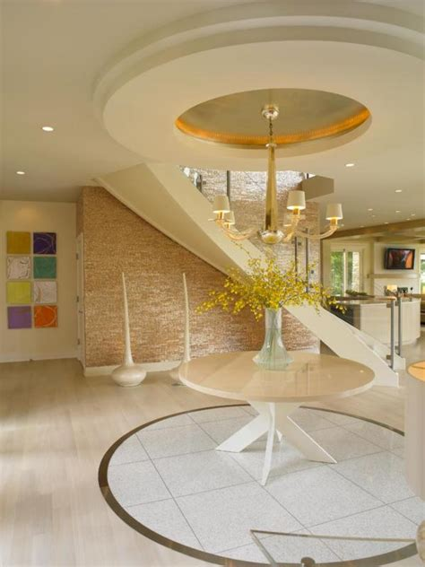 Large Foyer Chandelier 20 Fabulous Entryway Design Ideas