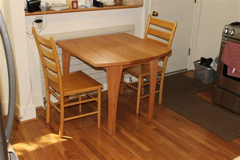 custom made oak tables crafted oak kitchen table by fredric blum design