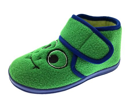 size 4 boys slippers boys toddlers slippers boots booties childrens