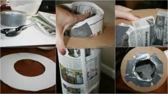 le aus pappmache basteln mit pappmache zu 5 tolle ideen mit