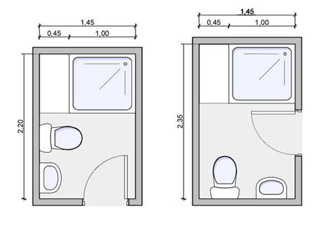 Bathroom Floor Plans Tiny House Bathroom Layout I D Length And Widen It By A