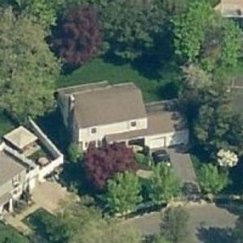 howard stern house howard stern s parents house former in rockville centre ny virtual globetrotting