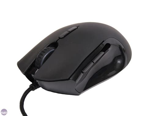 Gaming Mouse Razer Imperator razer imperator gaming mouse review bit tech net