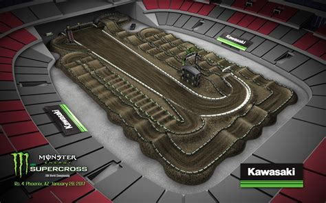 ama motocross results live 2017 track maps supercross live