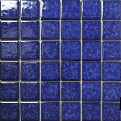 Blue Ceramic Floor Tile Free Shipping Porcelain Floor Tile Ceramic Mosaic Wall Tiles Pcmt013 Porcelain Blue Swimming