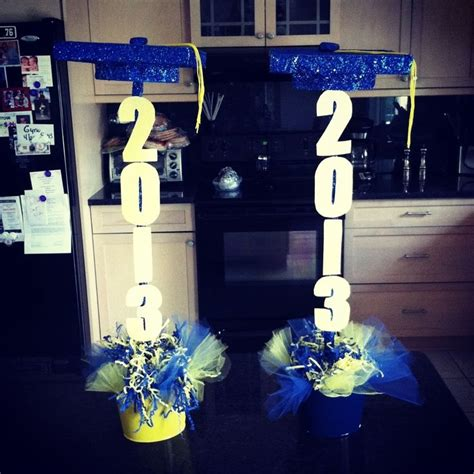 the 25 best ideas about best 25 graduation centerpiece ideas on adastra