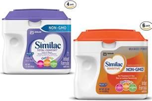 Similac Total Comfort Vs Similac Sensitive by Similac Total Comfort Vs Similac Sensitive Versushost