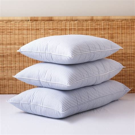 Wash Pillow by Washing Pillows In Washer Guide Tips And Ideas