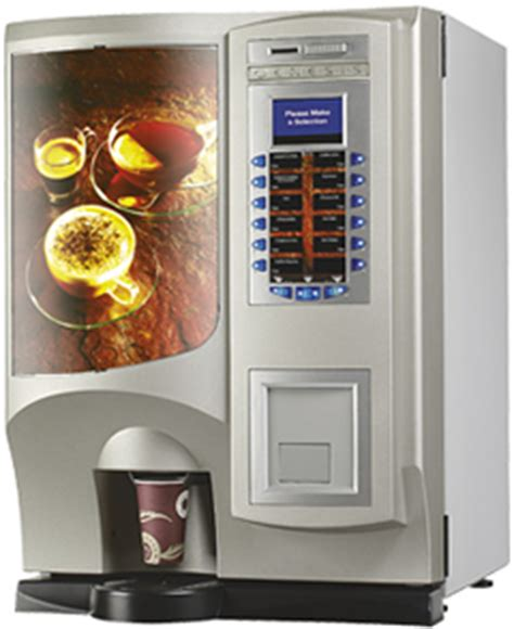 choosing coffee machine vending partners