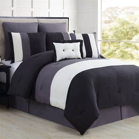 victoria classics 8 pc karter comforter set home bed