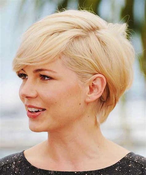 michelle short hair 15 super michelle williams pixie haircuts short