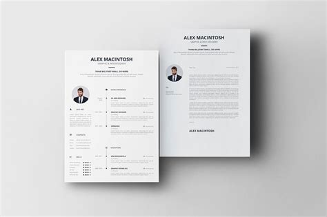 cv bali design 25 best ideas about simple resume format on pinterest