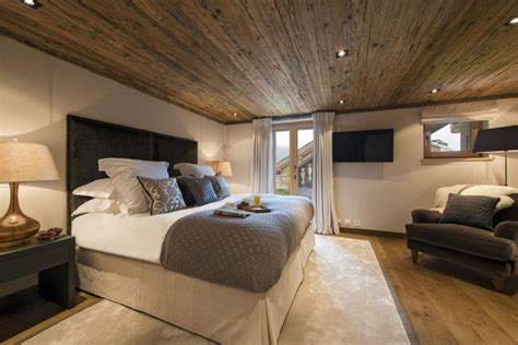 2 Bedroom Chalets Phoenix Hotel | chalet sirocco for luxury winter vacation in 4 valleys