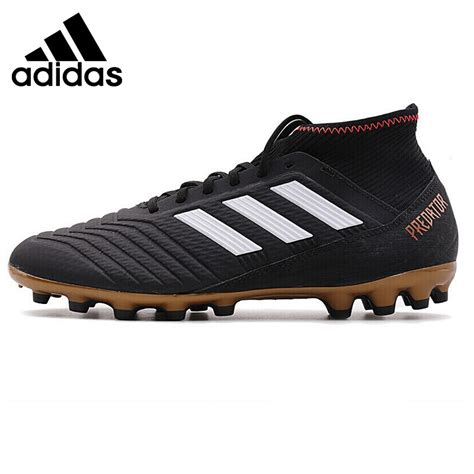 adidas new shoes football original new arrival 2018 adidas predator 18 3 ag s