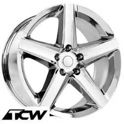 Will Jeep Wheels Fit Chevy Truck 22 Quot Jeep Grand Srt8 Replica Chrome Wheels Rims