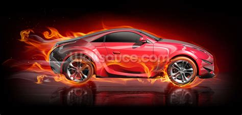 car wall murals burnout car wallpaper wall mural wallsauce australia