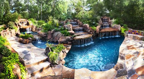 backyard paradise pools backyard landscaping paradise 30 spectacular natural pools that will mesmerize you