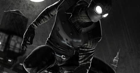 spider man noir wallpaper engine  wallpaper