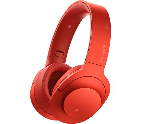 Earphone H buy sony h ear on mdr 100abnr wireless bluetooth noise