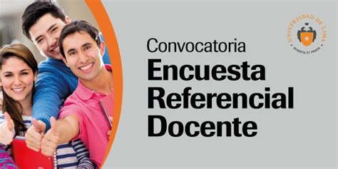 convocatoria docente posgrados 2016 2 universidad javeriana convocatoria encuesta referencial docente 2016 2