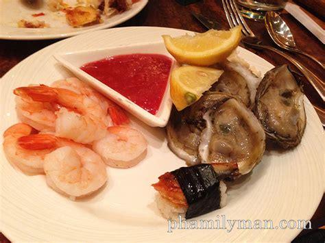 The Fall Of The Vegas Buffet Phamily Man Seafood Buffet In Las Vegas